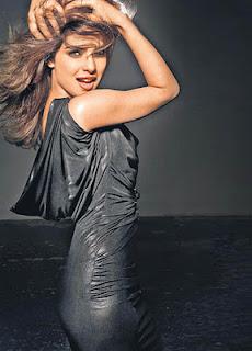 Indian model Priyanka Chopra hot images 4