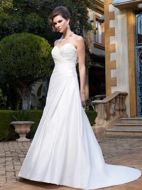 Luxus Brautkleid Online Blog: April 2012