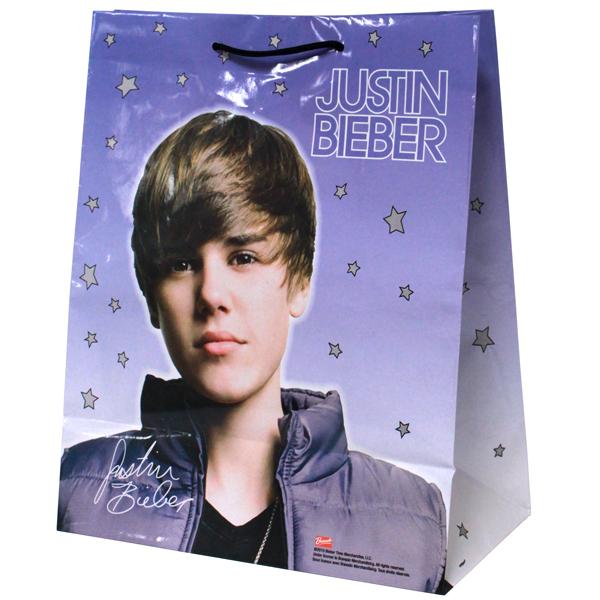 Bag Justin Bieber5