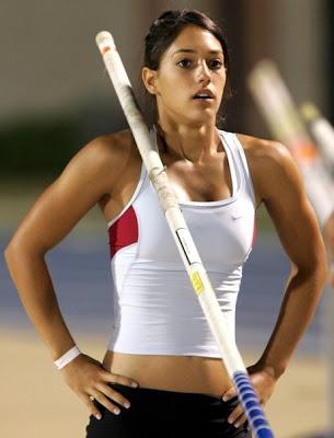 Female Sports Wardrobe Malfunctions Uncensored