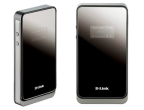 Buy Online D-Link DWR-730 3G HSPA+ Mobile Router Wifi 21Mbps Portable with Battery at Rs.2050