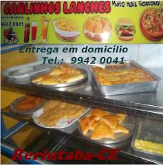 CARLINHOS LANCHES