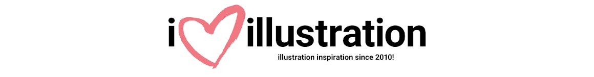 I  LOVE ILLUSTRATION /// illustration inspiration