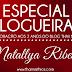 Especial Blogueiras - 2 Anos do Blog Thaii Nathios - Nathallya Ribeiro