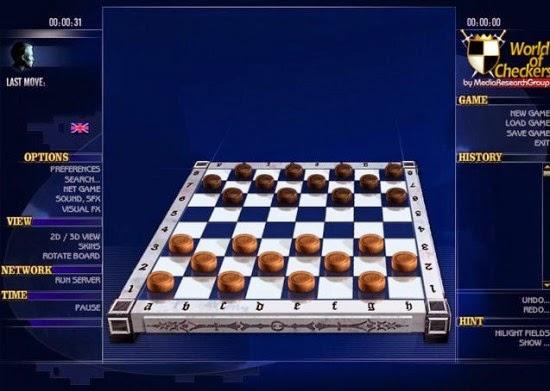 تحميل لعبة الداما الاسبانية للكمبيوتر