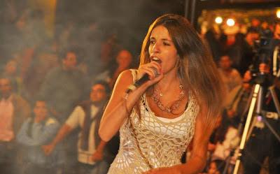 florencia domínguez folclore chacabuco 2013 disco