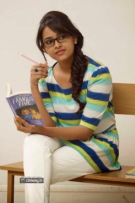 Sri Divya in Pencil Tamil Movie Stills