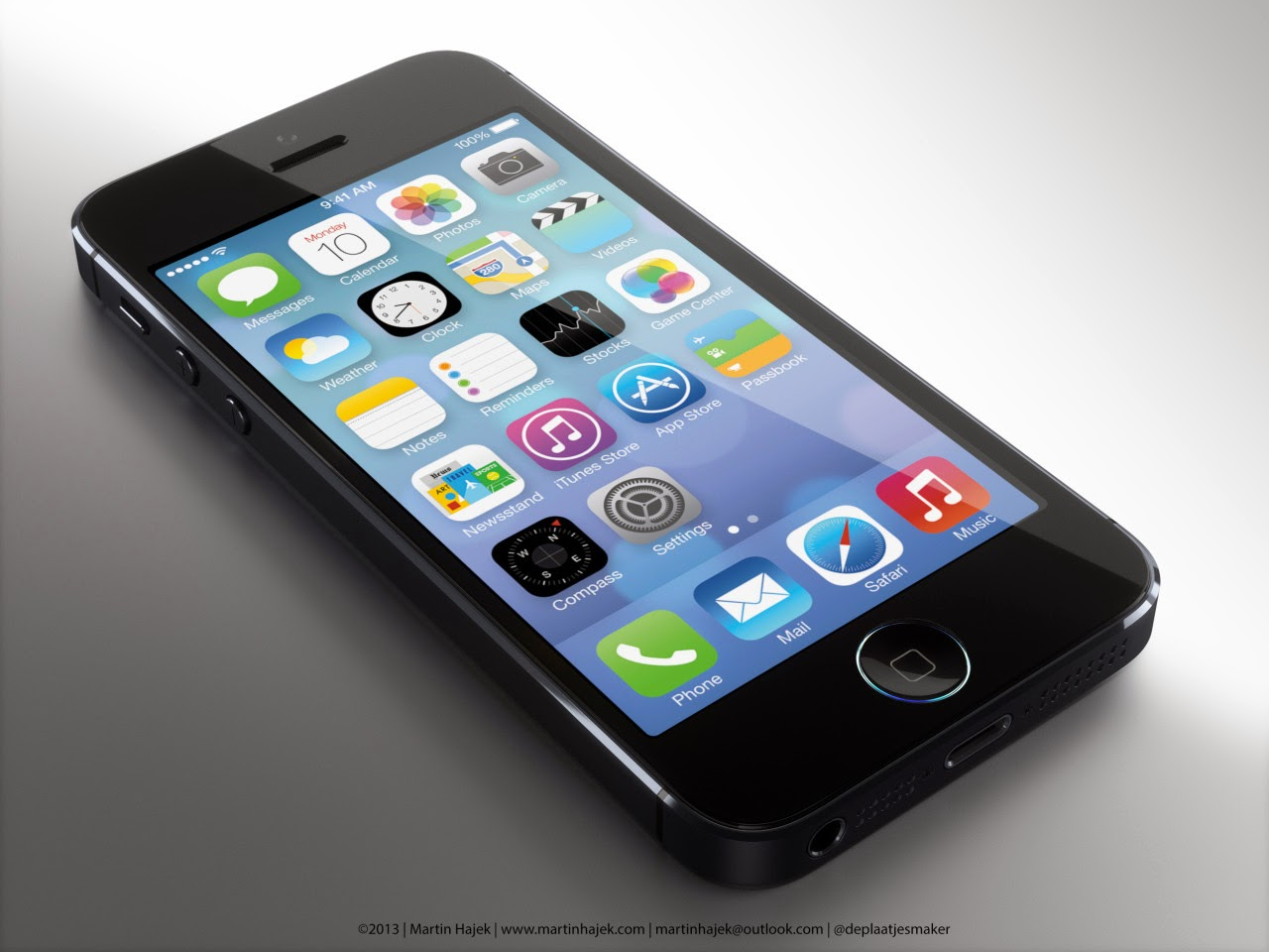 Apple iPhone 5s? What to Buy LG G2