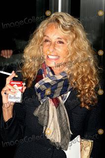 ann dexter-jones smoking