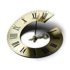 Relativitas Waktu