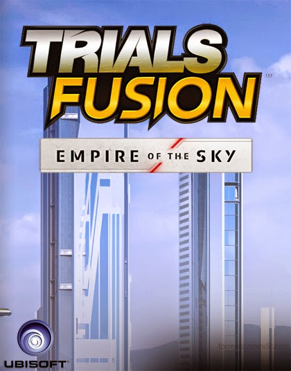 Trials Fusion – Empire of the Sky Full Torrent İndir