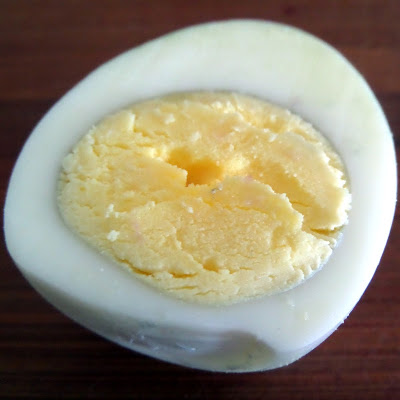 How to Hard Boil Eggs:  A simple tutorial on how to hard boil eggs.