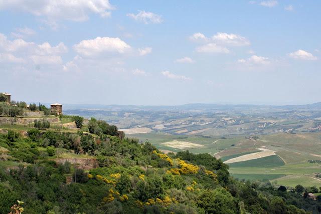 montalcino southern tuscany