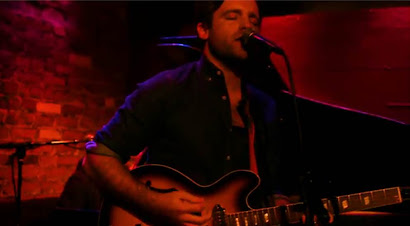 """Never Thinking"" (LIVE AT ROCKWOOD)"