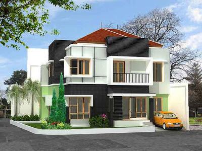Gambar Rumah Minimalis 02