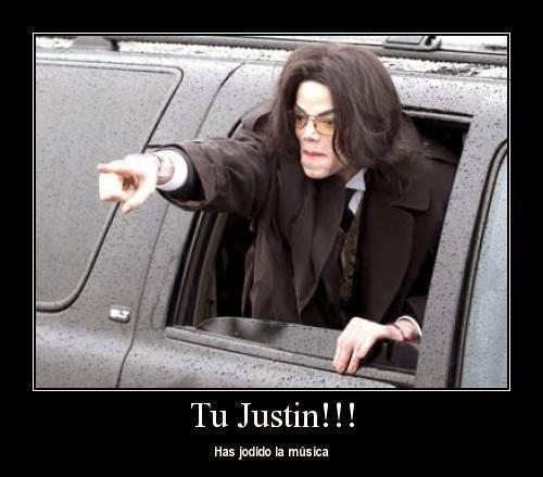 Michael sabeeeee....