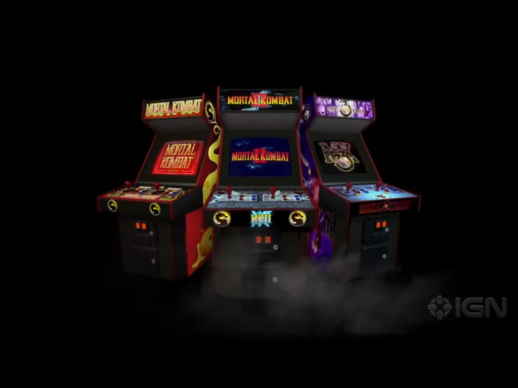 Co-creator of the Mortal Kombat series, Ed Boon, announced that a patch for the Mortal Kombat Arcade Kollection (MKAK) will be available on Xbox Live and ...