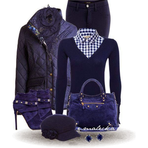 Winters Outfits Ideas