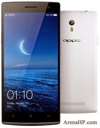 spesifikasi dan harga OPPO find 7 terbaru