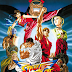 Street Fighter II V [MxA] [DVDRIP] [29/29]
