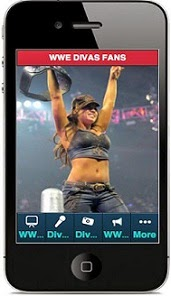 WWE Android Magazine Apps