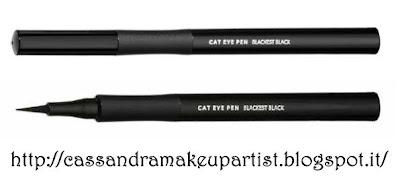 ZOEVA - Novità 2013 - Cat Eye Pen - Prezzo