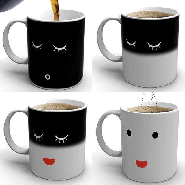 Blog de productos con buen dise o roc21 tazas m gicas for Cool tea cup designs