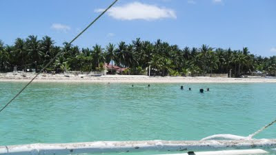 Sugar Beach Resort - Sta Fe Bantayan Island