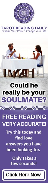 Is He Your Soulmate? FREE Reading to Find Out Now!