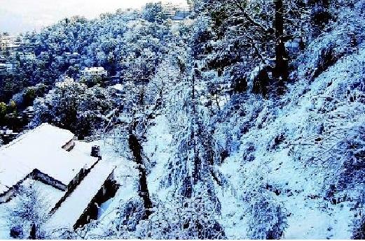 Lambi Dehar Mines- Haunted Places in India