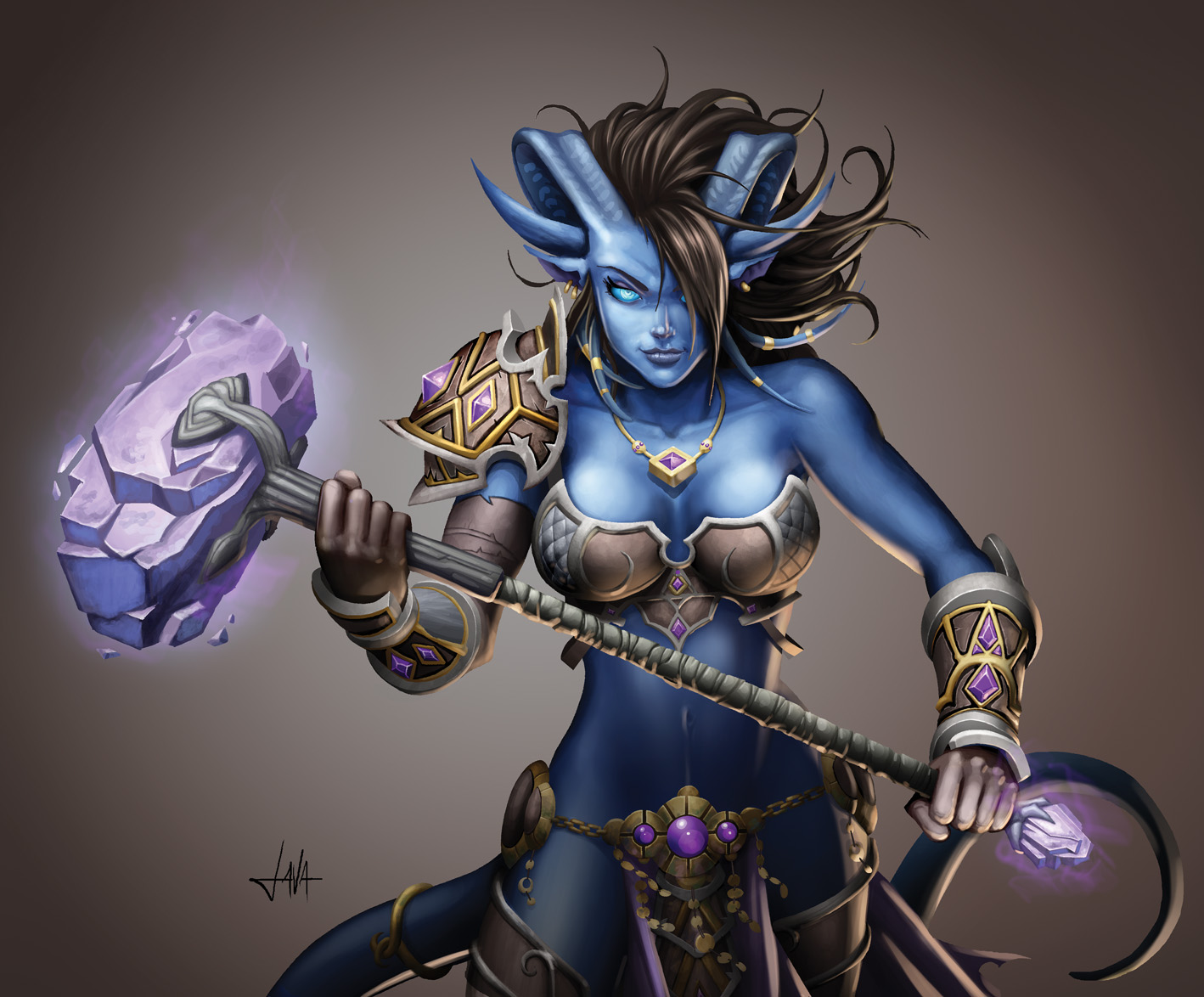 Draenei Paladin World of Warcraft DotA Wallpapers   here you can see    Draenei Wow