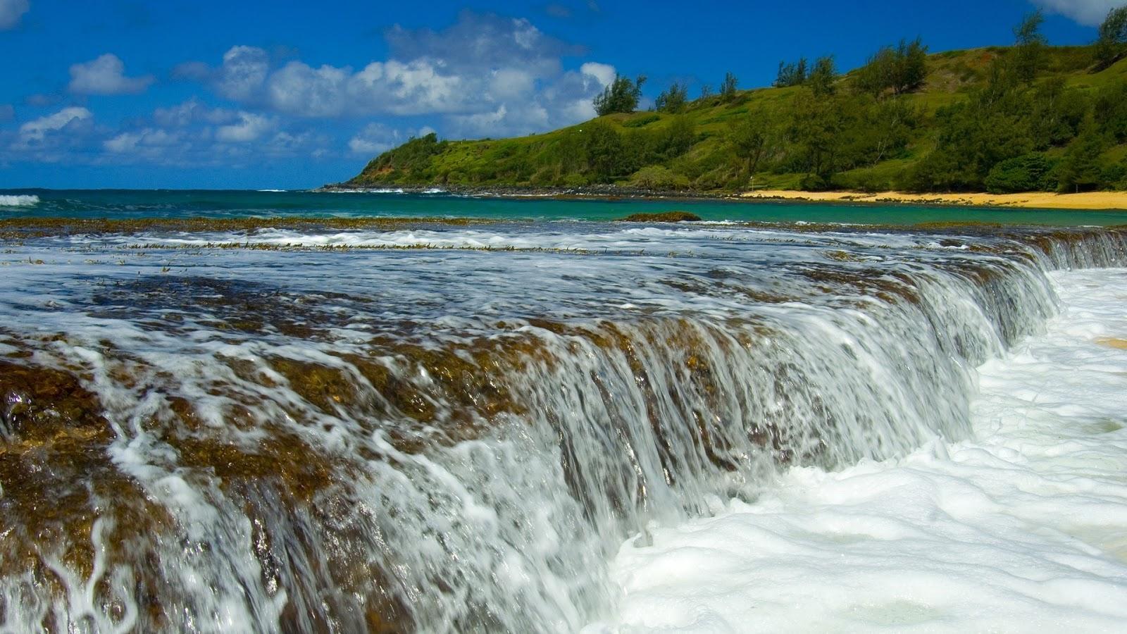Soñar con corriente fuerte de agua - mis-suenosorg