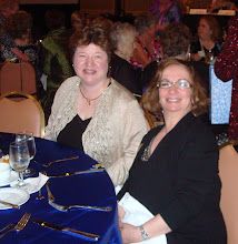 Nancy & Patti at NJSFWC Convention