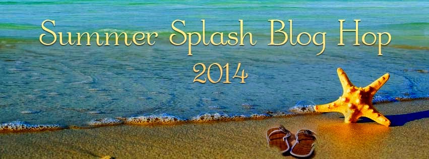 2014 SUMMER SPLASH BLOG HOP!