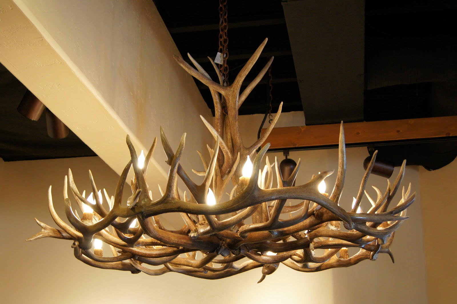 The Peak Antler pany August 2011