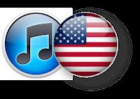 Crear una cuenta iTunes Store USA