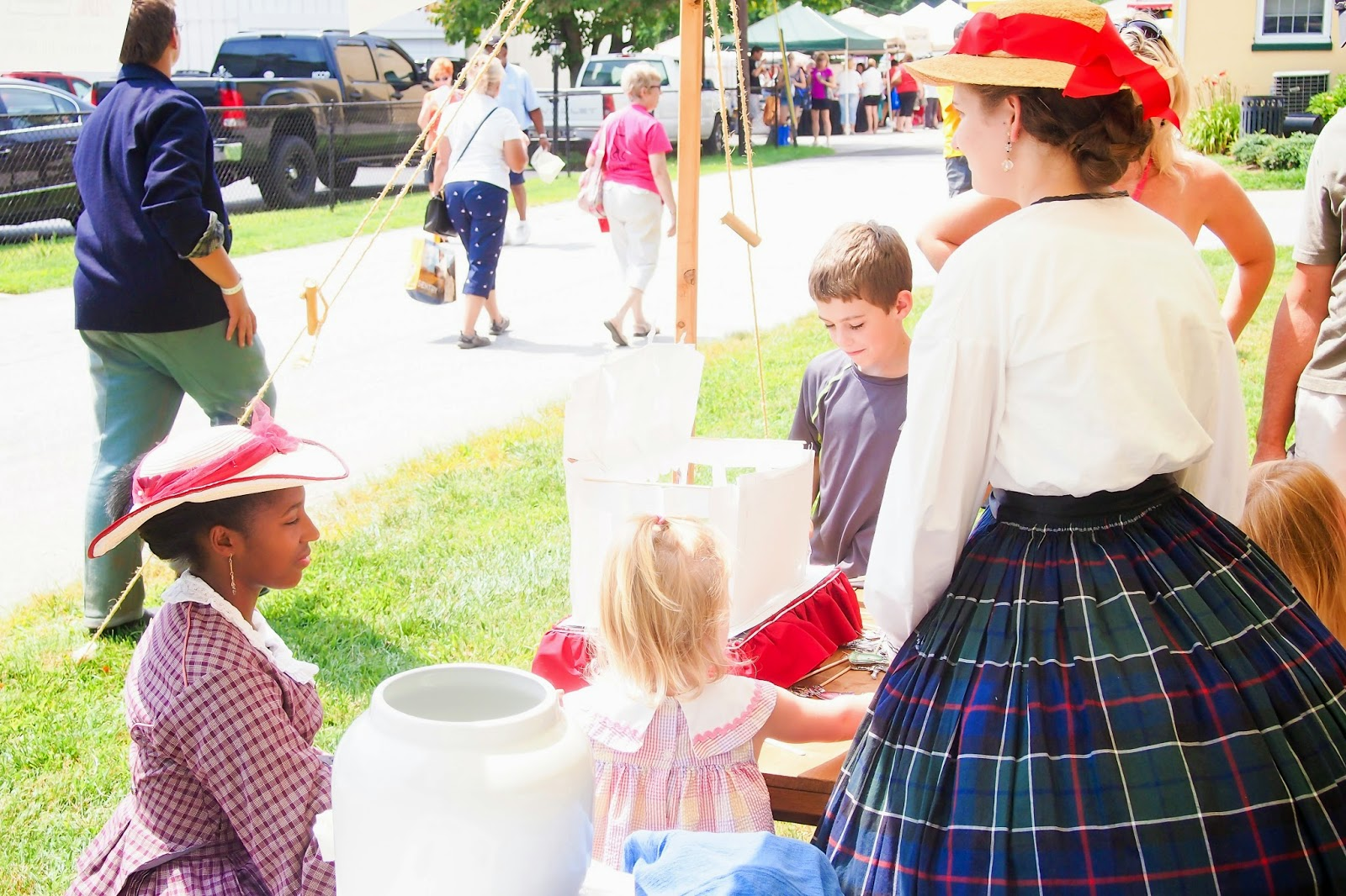 Middletown Peach Festival