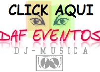 DAF EVENTOS DJ SONIDO ILUMINACION