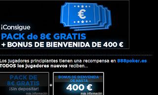 Casino gratis sin descargar 888