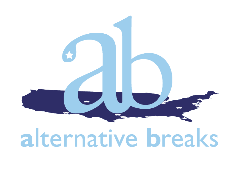 Alternative Breaks 2012-2013