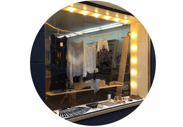 Boutique Ici Paris ©lovmint