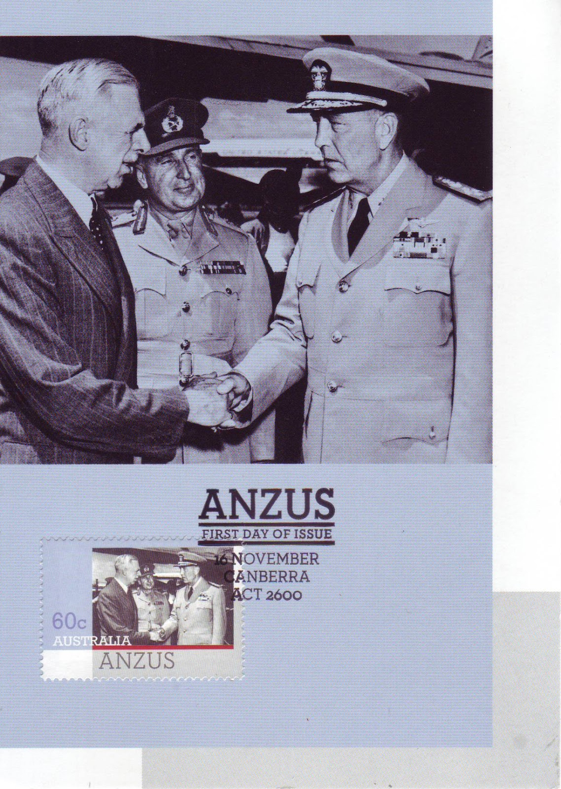 a study of anzus or australia new zealand united states security treaty Study in australia  the 1951 anzus treaty - volume 21  105 draft security treaty between australia, new zealand and the united states[1.