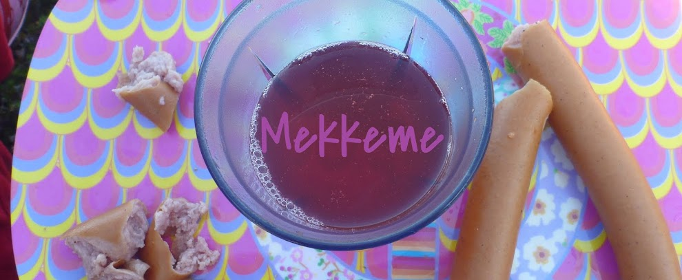 Mekkeme