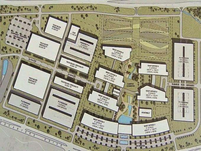 Westboro Toyota Toyota Breaks Ground On New Facility In