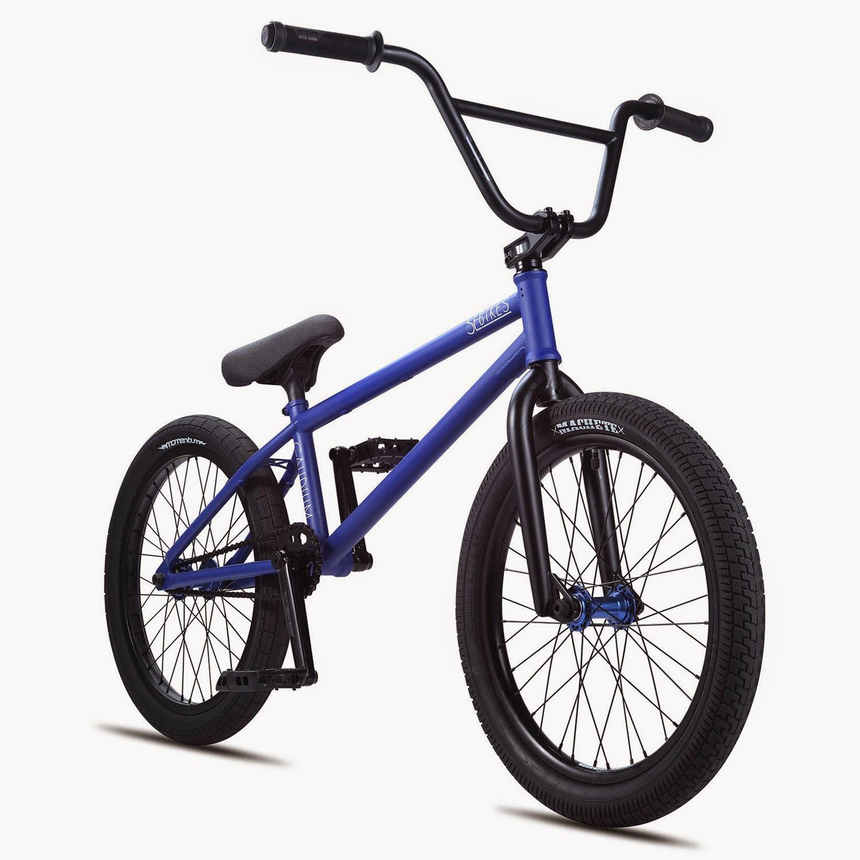 Aprende sobre BMX: conoce tu bike