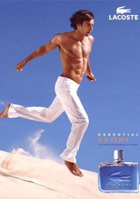Perfume Masculino Lacoste Essential Sport