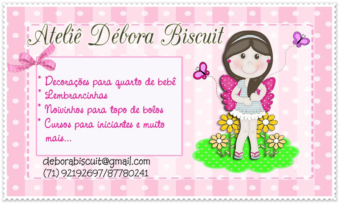 Débora Biscuit