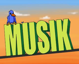 musik dan kepribadian