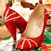 MAKING OLD SHOES SHINE : THE BLINGY VERSION