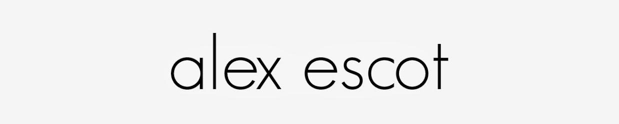Alex Escot